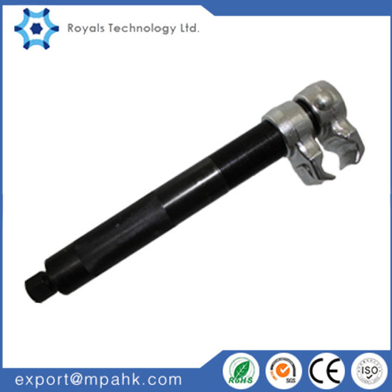 A Pair Mini Coil Spring Compressors Auto Tool Suspension Adjustable Coil Springs