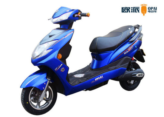 Sport Smart Electric Bicycle, Electric Scooter Motorcycle Disc Brake pictures & photos