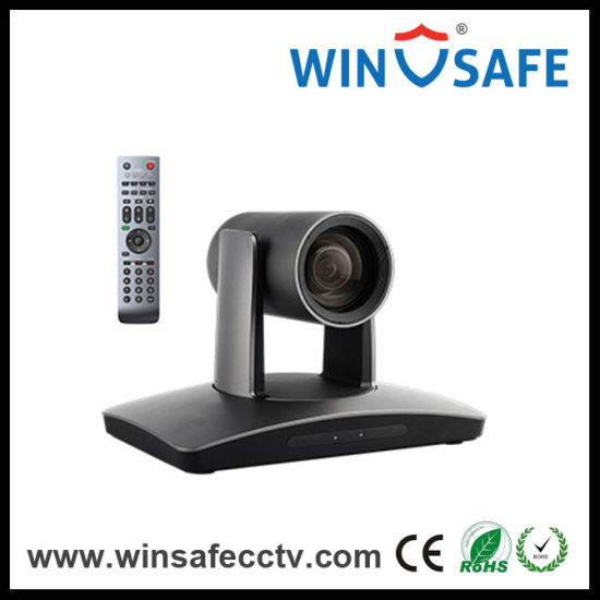 Control Protocol Visca and Support Daisy Chain Video Conference Camera USB 2.0 PTZ Camera