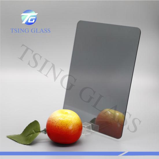 2-8mm Clear Colored Bathroom Mirror/Decorative Mirror/Aluminium Mirror/Glass Mirror/Silver Mirror