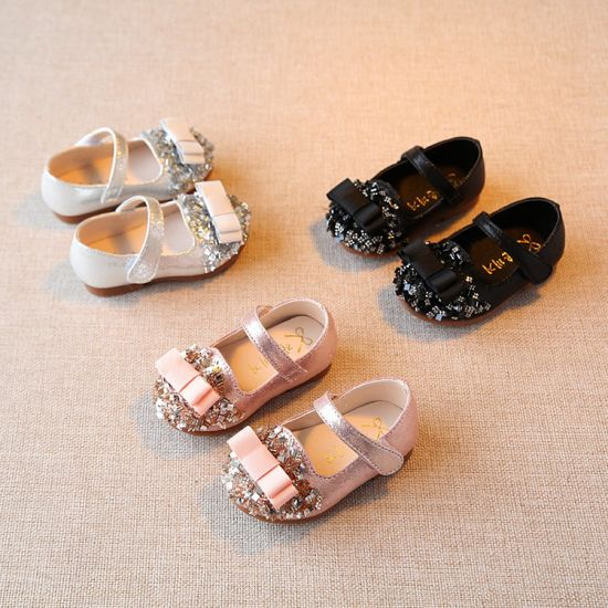 Cheap Baby Prewalker Shoes Infant Leather