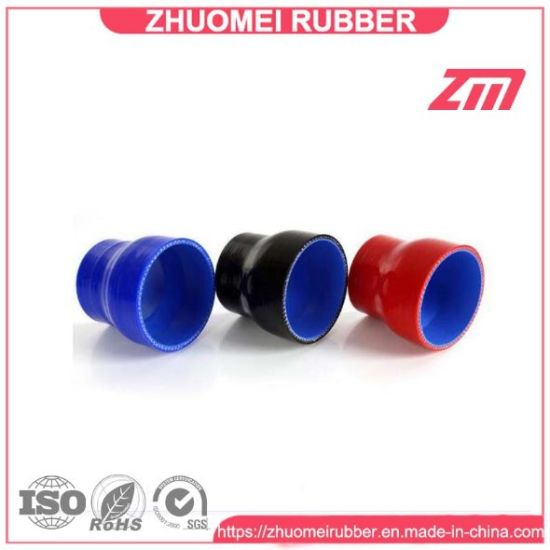 Wire Reinforced Silicone Rubber Hose