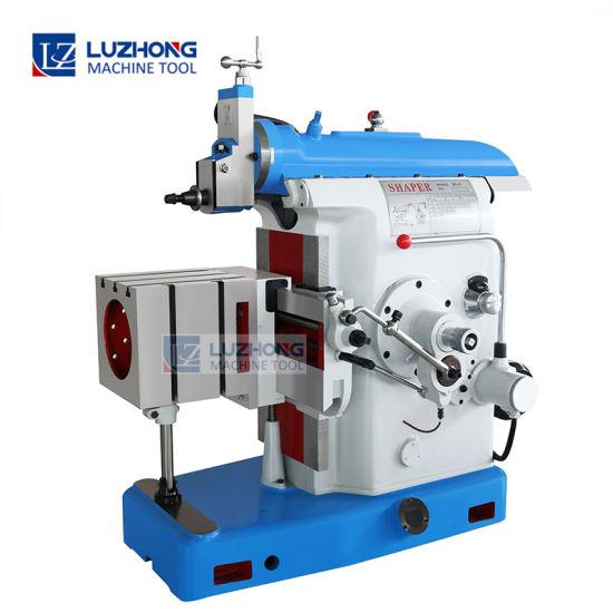 B635 Metal shaping machine tool hydraulic shaper machine