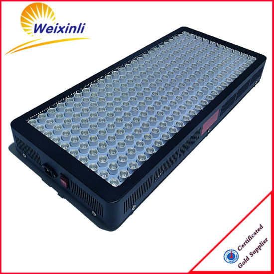 Full Spectrum 1200W High Power LED Grow Light for Medical Plants