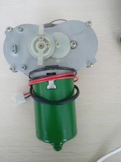 12VDC Motor for Automatic Clothes-Horse (NCR-2460) pictures & photos
