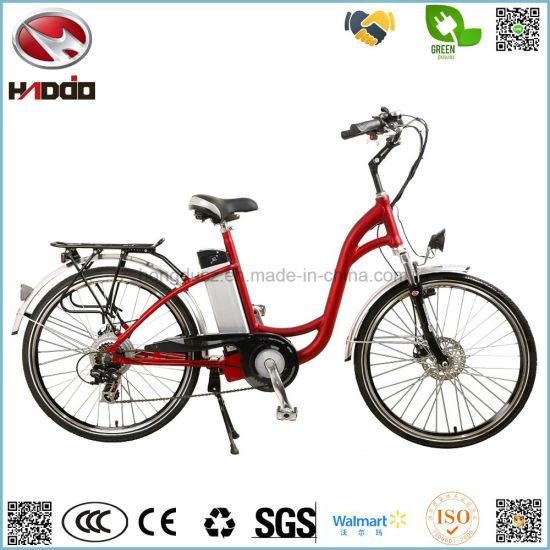 0e686bcae91 250W New Fashion Wholesale Electric City Bike Cheap Lithium Battery Bicycle  Two Wheel Road E-