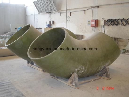 Custom Fiberglass Products - Fiberglass Pipe Fittings