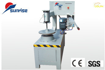 Semi-Automatic Glass Shape Machine for Shape Size Glass