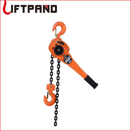 Hsh Vt Mini Hand Lever Chain Hoist Manufacturer China (new 0.8T - 9T)