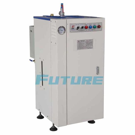High Efficiency Small Steam Boiler for Food pictures & photos