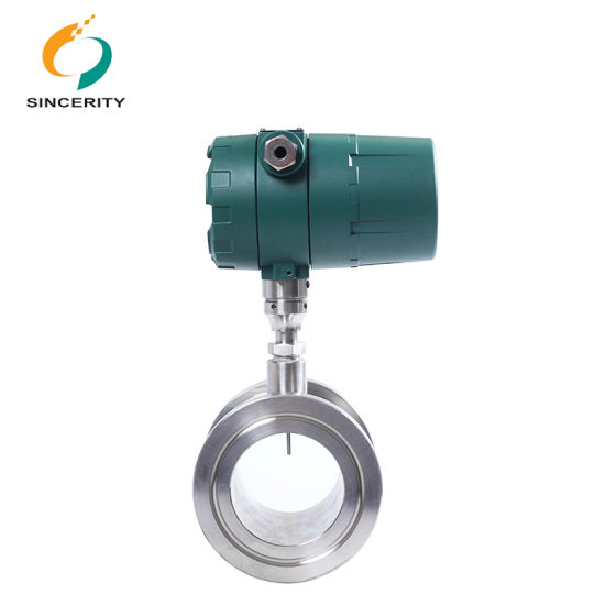 Wholesale High Quality Thermal Mass Flow Meter for Hydrogen