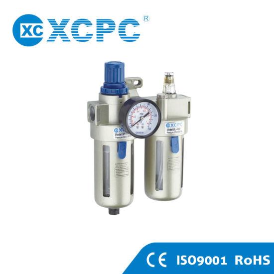 AC/Bc Series Air Source Treating Unit