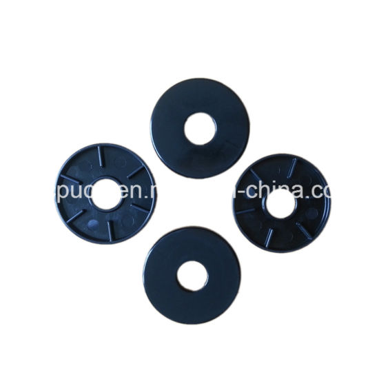 Non Adhesive Die Cust Washer / Silicone Rubber Gasket Sheet