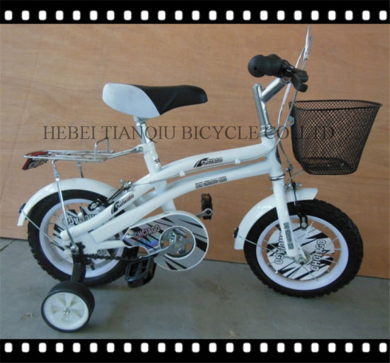 "Green Popular New 12""/16""/20"" Kids Bicycle Children Bike pictures & photos"