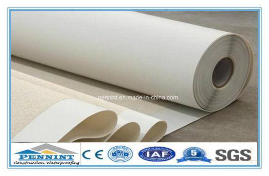 China Ce Aothorized Pe Hdpe Eva Sheet Self Adhesive