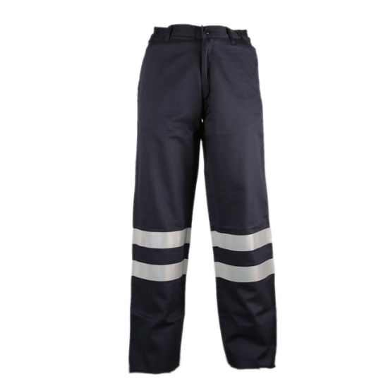 Nfpa2112 Cn88/12 Flame Retardant Pants with Reflective Tape