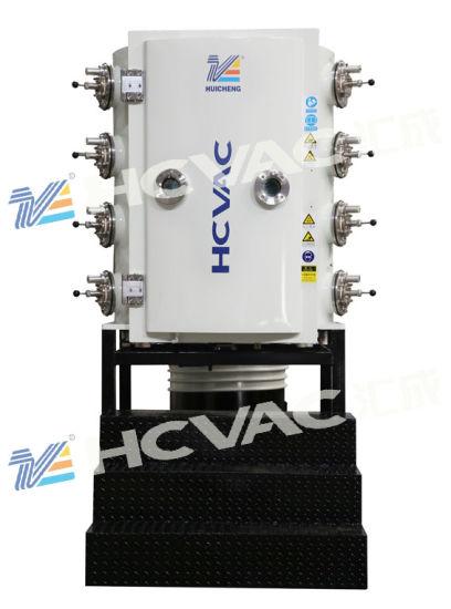 Sanitaryware Decoration Color PVD Titanium Vacuum Coating Machine/Plant