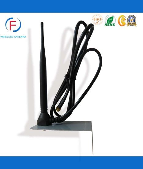 Coaxial Feeder Cable Next G GSM Bands Brackets Mounting Antenna