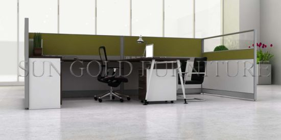 High Quality Workstation Modern Used Office Desk Partition (SZ WS928)