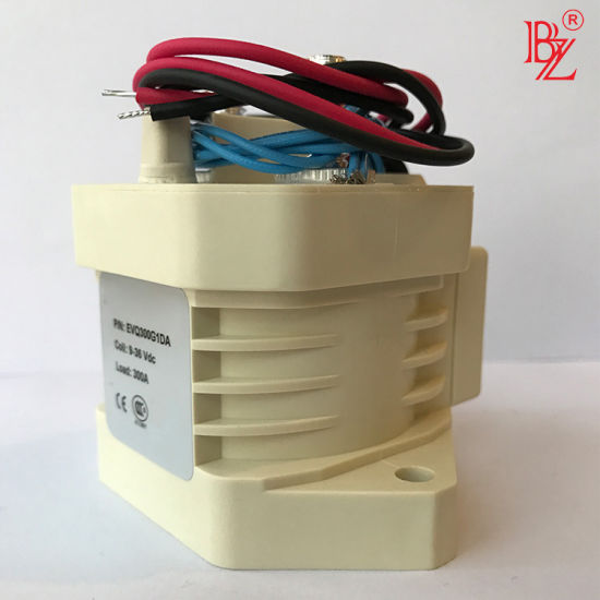 Industry Machinery Power/Motor Control/Circuit Insulation//Safety Devices DC Contactor