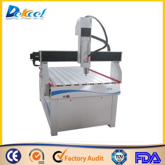 China Multi Function Hobby Cnc Router With Best Price 0915 China