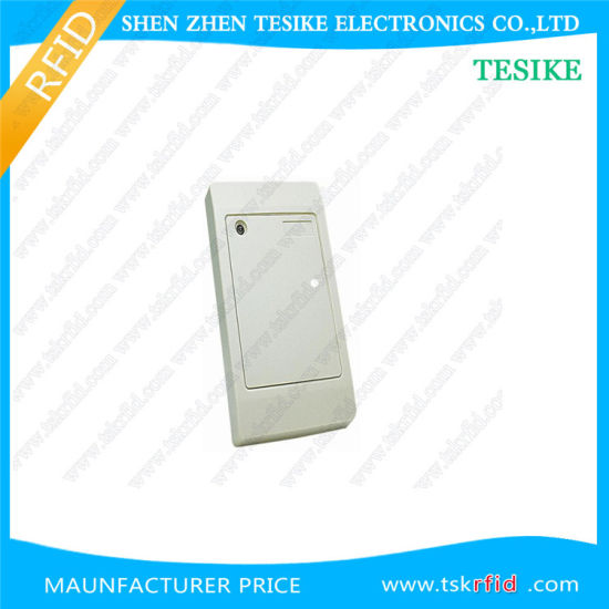 China 125kHz Wiegand 26 Bit RFID NFC Reader for Door Access