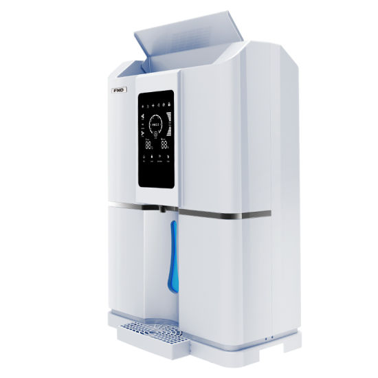 Air Water Filtration with Purifier for Home Appliance Market pictures & photos