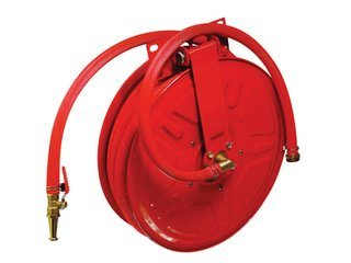 Fire Cabinet for Fire Hose and Fire Reel
