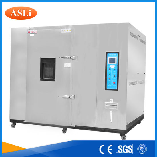 Walk in Constant Humidity and Temperature Testing Room (Factory Selling) pictures & photos