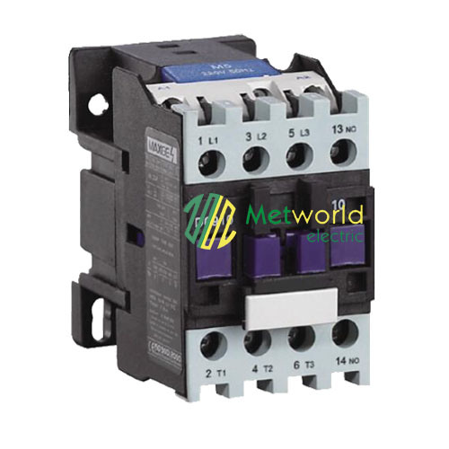 China Ac Contactor Dc Contactor Relay Contactor Magnetic