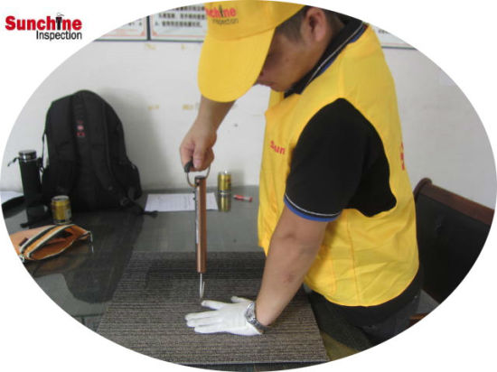 Pre-Shipment Inspection Service / Third Party Inspection Service in Zhejiang pictures & photos