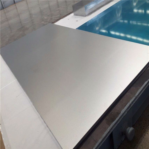 High Strength 5052 Aluminium Sheet for Boat Construction pictures & photos