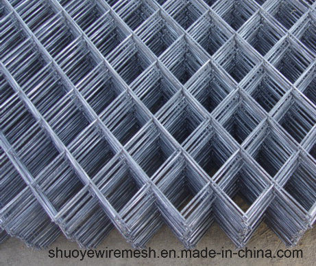 High Quality Welded Wire Mesh Fencing with ISO9001 pictures & photos