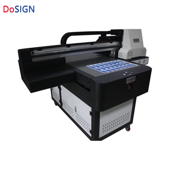 Dosign A1 60cm 90cm Digital UV Direct to Substrate Flatbed Printer China  Supplier a844cf82c9
