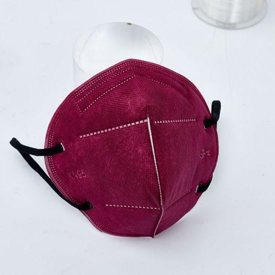 Manufacturer Hot Sale Protective Mask Face Mask