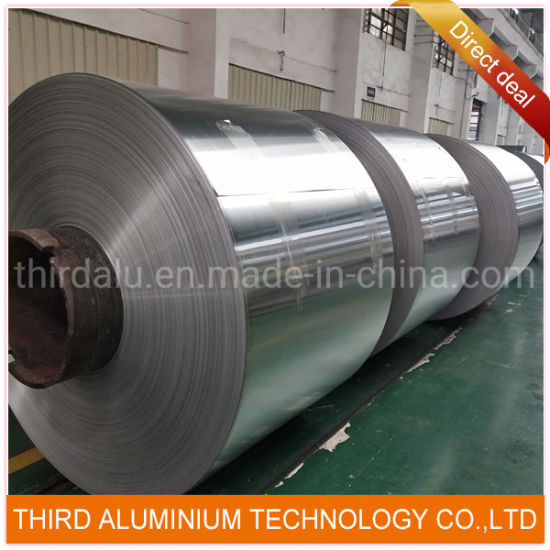 1050 1060 H14 Color Aluminium Strip in Coil for Channel Letter