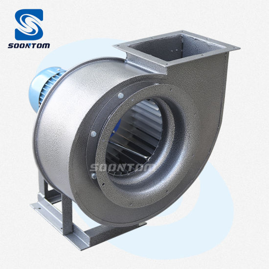 11-62 AC Low Noise Kitchen Exhaust Centrifugal Fans