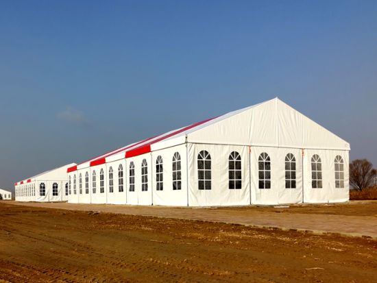Expo Workshop Storage Canopies for Industry Warehouse Tent pictures & photos