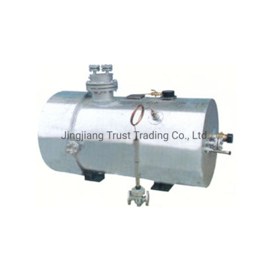 Zrg Series Steam Heating Hot Water Storage Tank pictures & photos