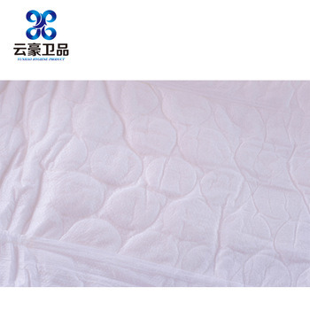 Disposable Adult Diaper for Elder Old People Cheap Wholesale Price Free Sample Adult Diaper