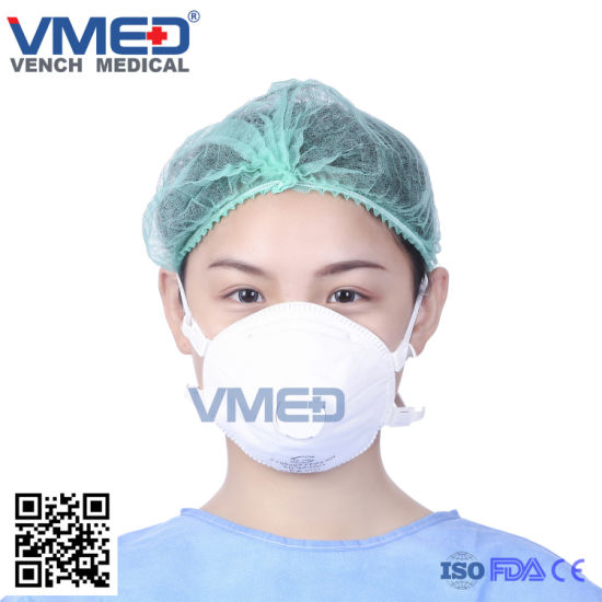 Nonwoven Dust paint Disposable Mask Mask N95 pollen Respirator gas breathing Ffp3 Chemical Filter pp safety n95 Face particulate protective