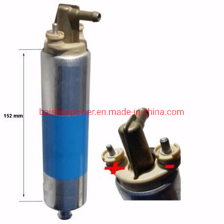 China Electric Fuel Lift Pump Fit 1100 Series 2641A203 Lift