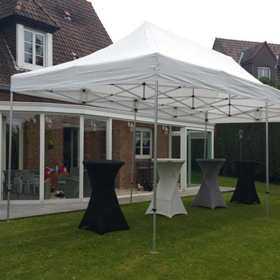 10X15FT Outdoor Even Pop up Trade Show Aluminium Folding Tent