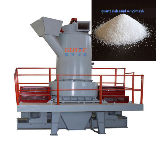 Silica Sand Mining Plant, Silica Slab Sand Processing Equipment