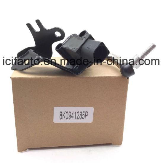 # 8K0 941 285 P For Audi A4 A5 Quattro S4 S5 RS5 Allroad Headlight Level Sensor