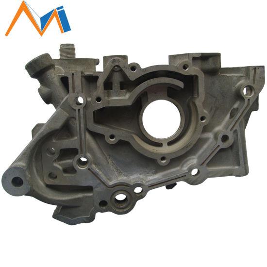 Wholesale Manufacturer Competitive Price Die Casting Aluminum Alloy Auto Parts