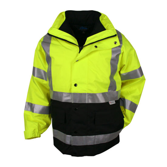 Wholesale Safety Work Wear Chinese Factory