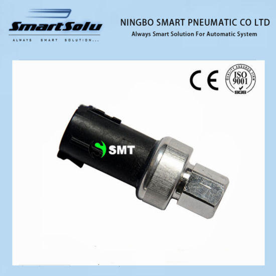 a Type Automotive Pressure Sensor