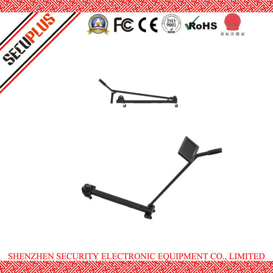 Hand Held Under Vehicle Security Search Digital Camera for Vehicles SPV-918