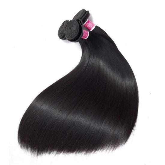 Brazilian Hair Straight Weave Bundles Straight Human Hair Extensions